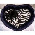 Hundetaschen und Betten